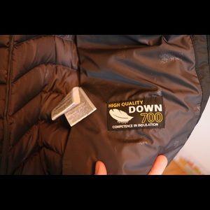 Jack Wolfskin Jackets & Coats - Down vest-700 fill